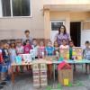"Екоград на двора в детска градина ""Надежда"", по НК""За чиста околна среда"""